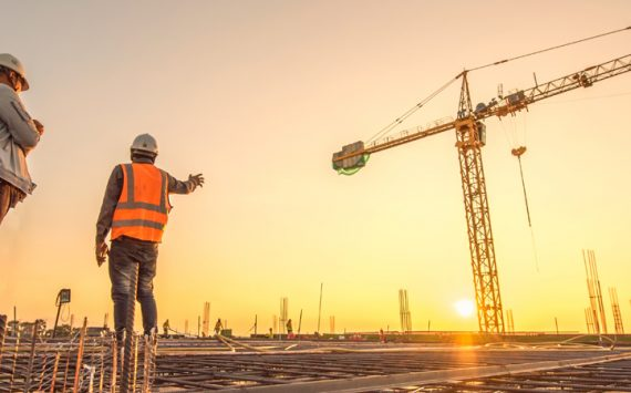 Safety tips for construction sites