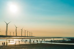 Five sources of renewable energy
