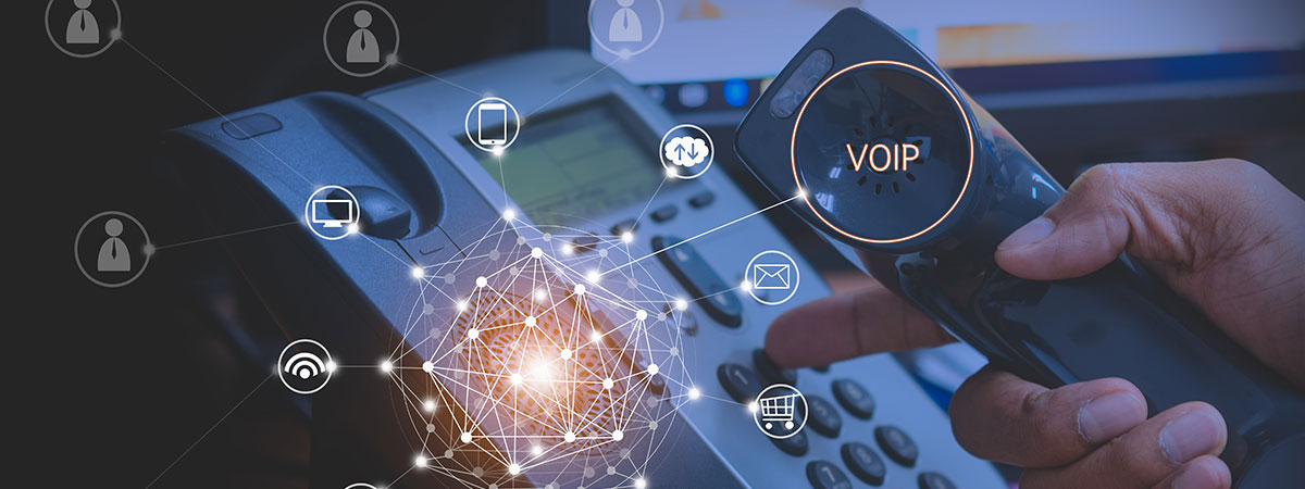 VoIP versus landline: which is better for your business?