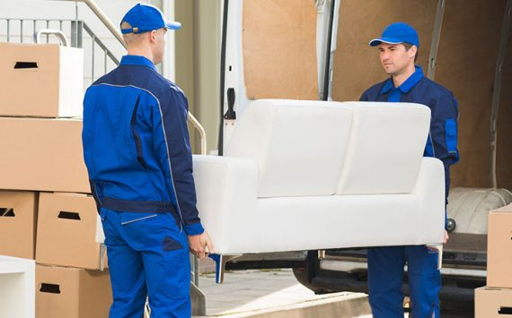 Top Tips for Moving to A New House
