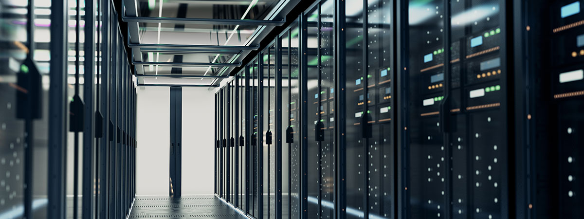 Should you outsource to a data centre?