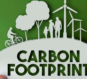 Ways to reduce your business carbon footprint