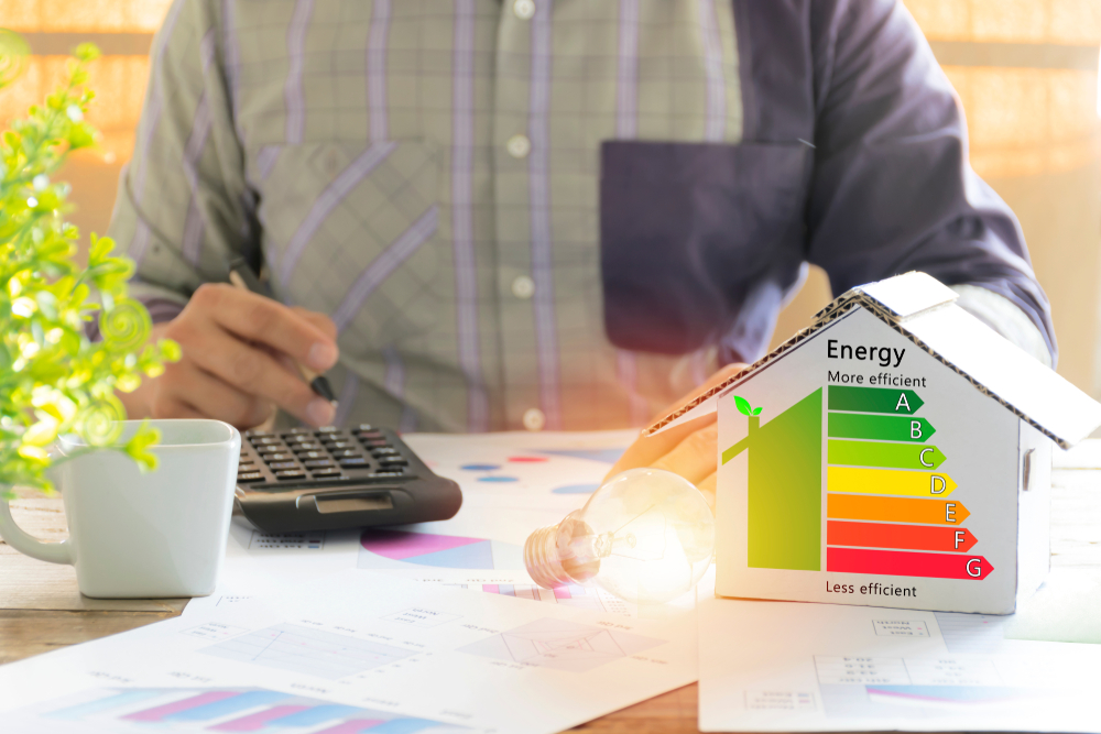 What are the benefits of going green for a business?