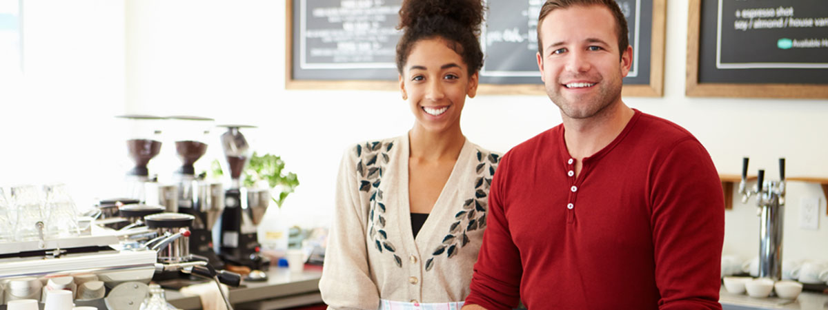Small Business challenges for 2021